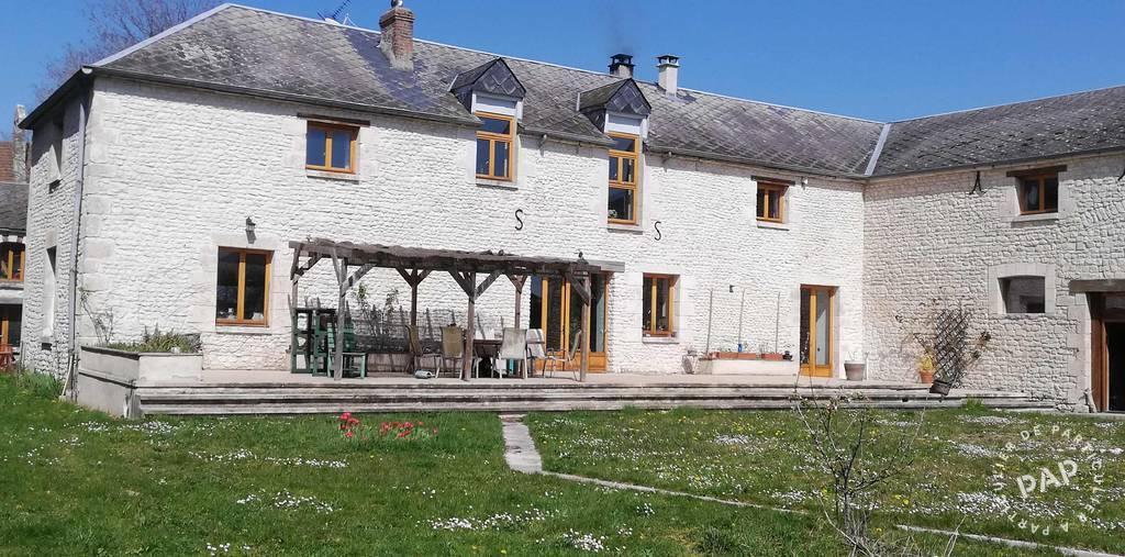 Maison Courtempierre 1.227.000€