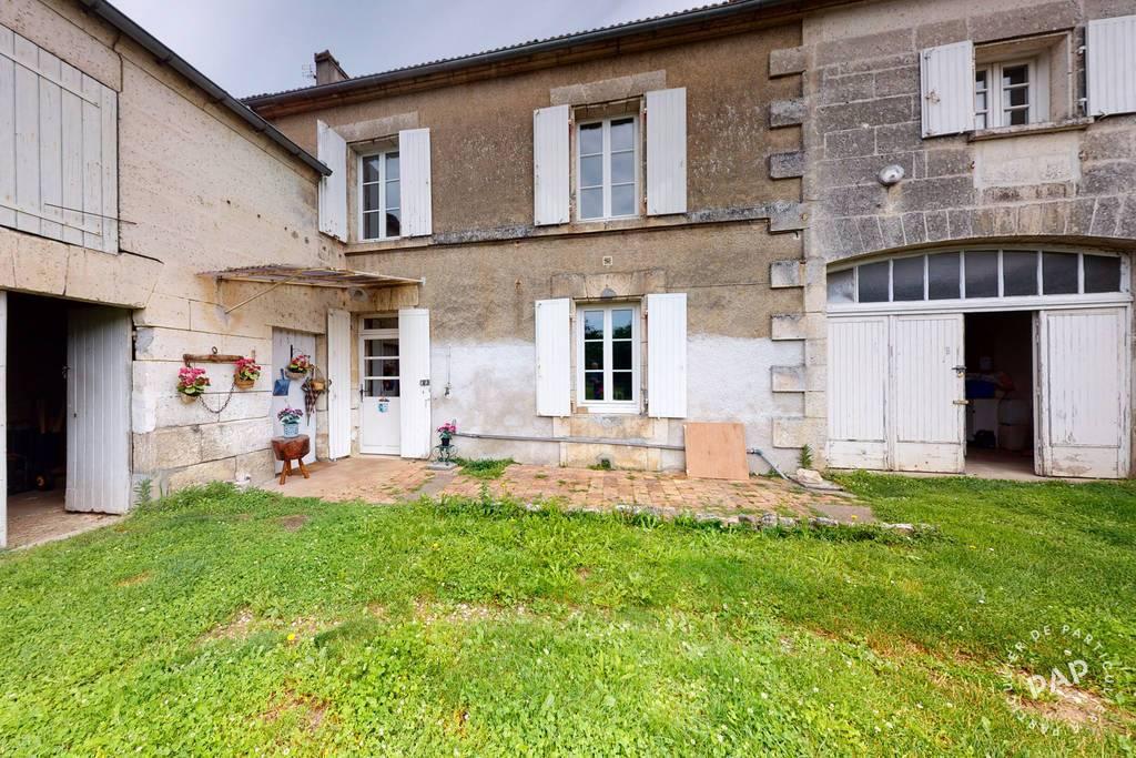 Maison 190.000€ 160m² Angoulême (16000)