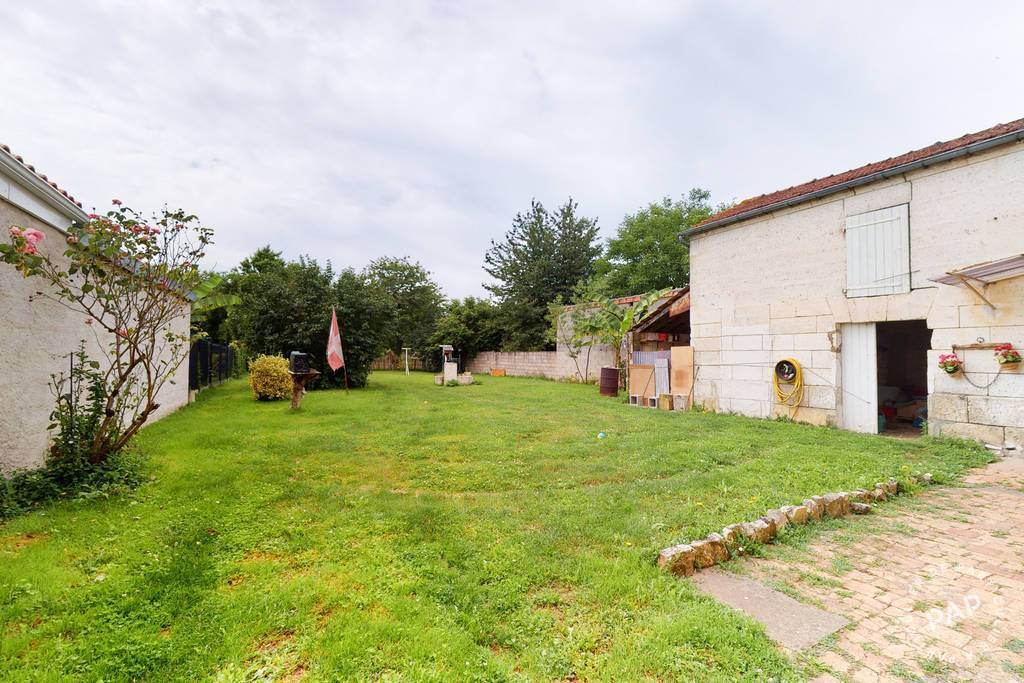 Vente Maison Angoulême (16000) 160m² 190.000€