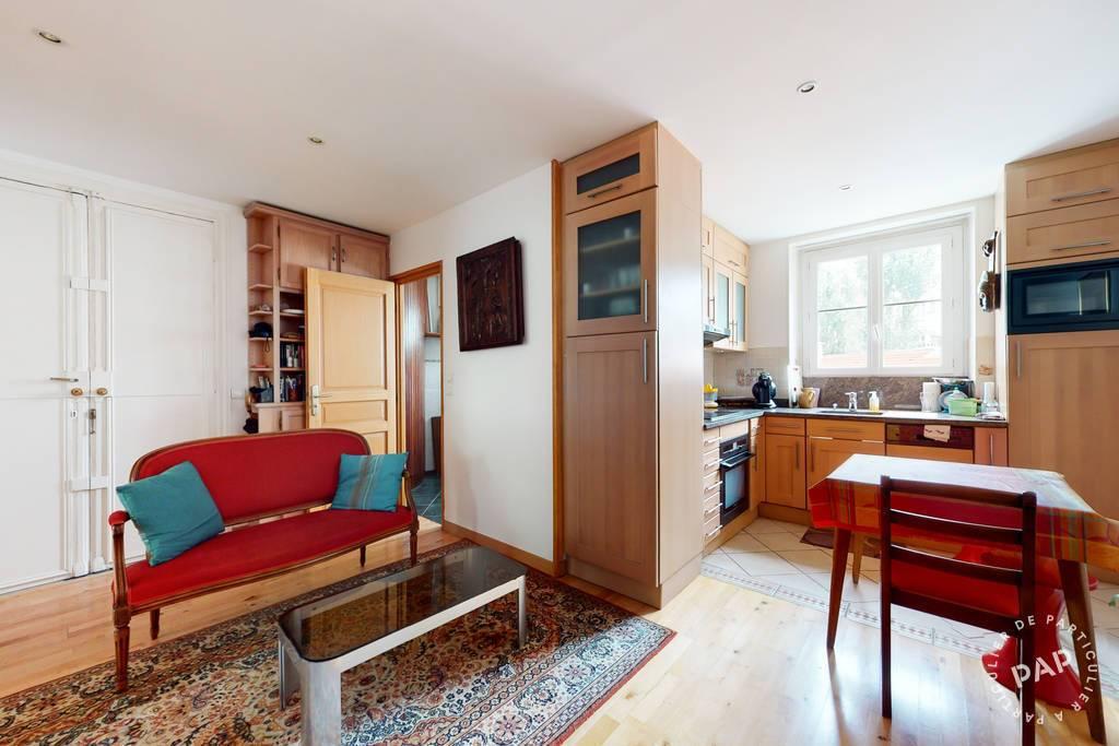 Vente Appartement Paris 14E (75014) 54m² 630.000€