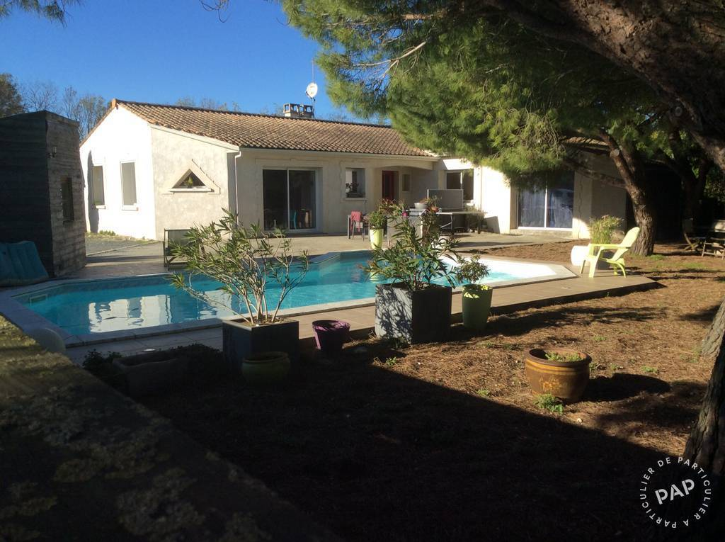 Vente Maison Charron (17230) 196m² 432.000€