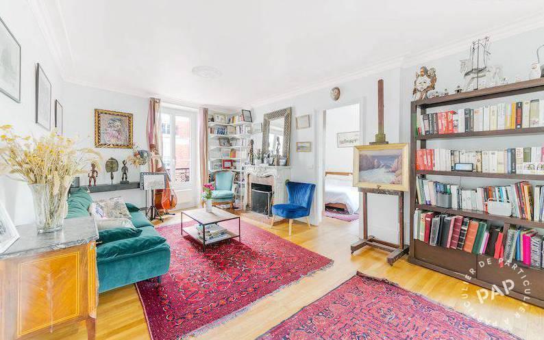 Vente Appartement Paris 5E (75005) 68m² 960.000€