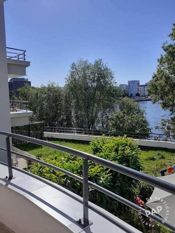 Vente Appartement Choisy-Le-Roi (94600) 79m² 332.000€
