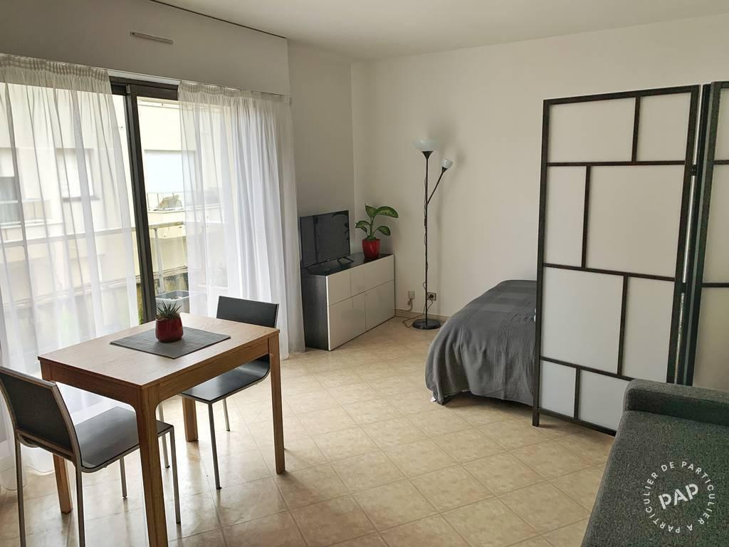 Location Appartement Le Perreux-Sur-Marne (94170) 33m² 900€