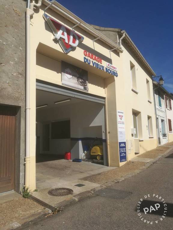 Vente et location Fonds de commerce Cernay-La-Ville (78720)  250.000€
