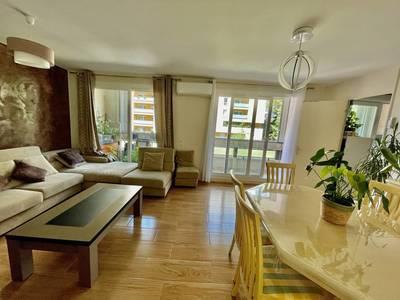 Vente appartement 5pièces 90m² Villeurbanne (69100) - 378.000€