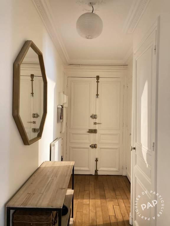 Vente Appartement Paris 15E (75015) 56m² 635.000€