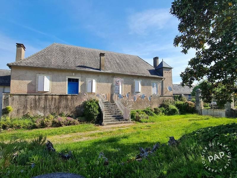 Vente Maison Terrasson-Lavilledieu (24120) 300m² 168.000€