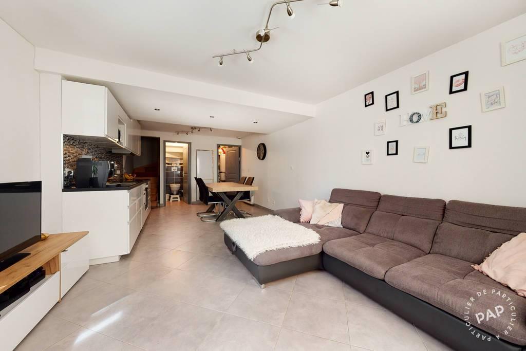 Vente maison 5 pièces Anse (69480)