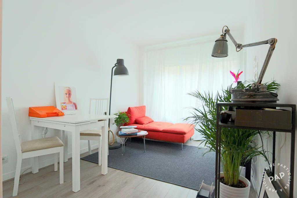 Vente Appartement Boulogne-Billancourt (92100) 30m² 315.000€