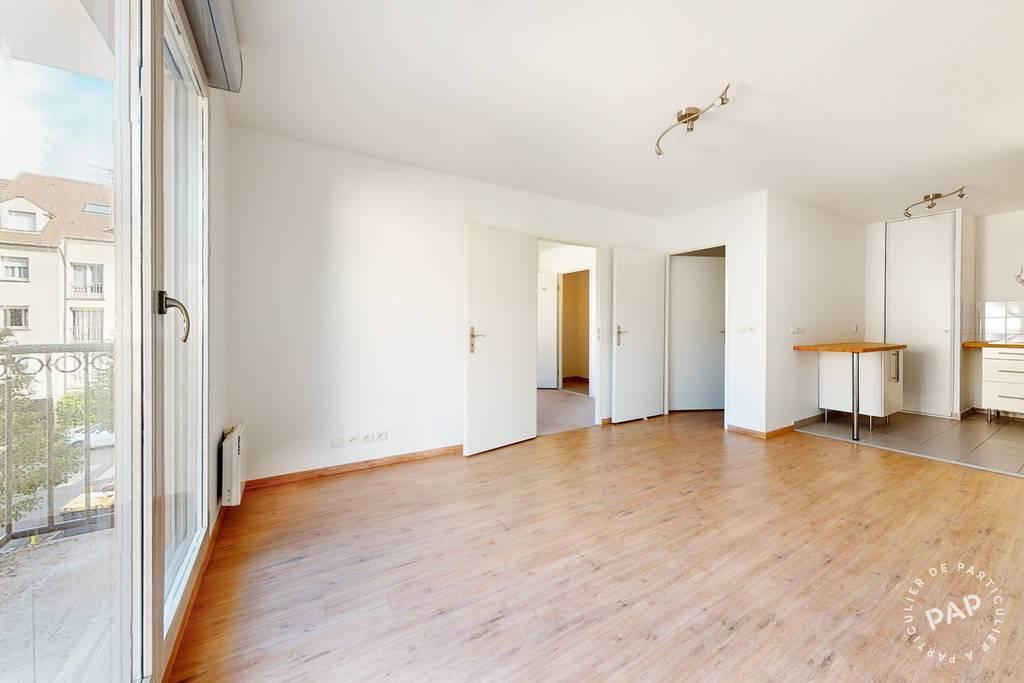 Vente Appartement Lagny-Sur-Marne (77400) 43m² 204.000€