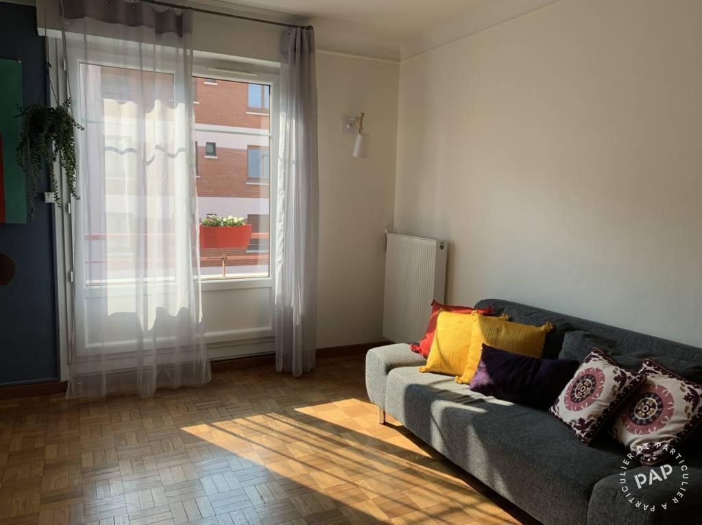 Vente Appartement Créteil (94000) 51m² 273.000€