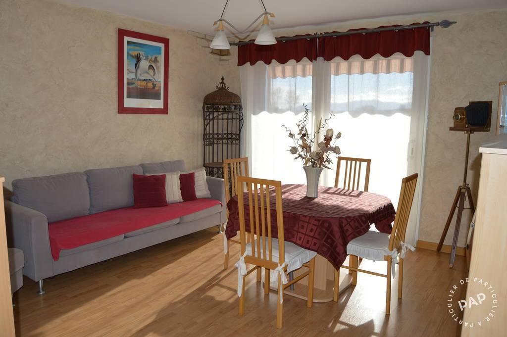 Vente Appartement Perpignan (66000) 65m² 97.500€