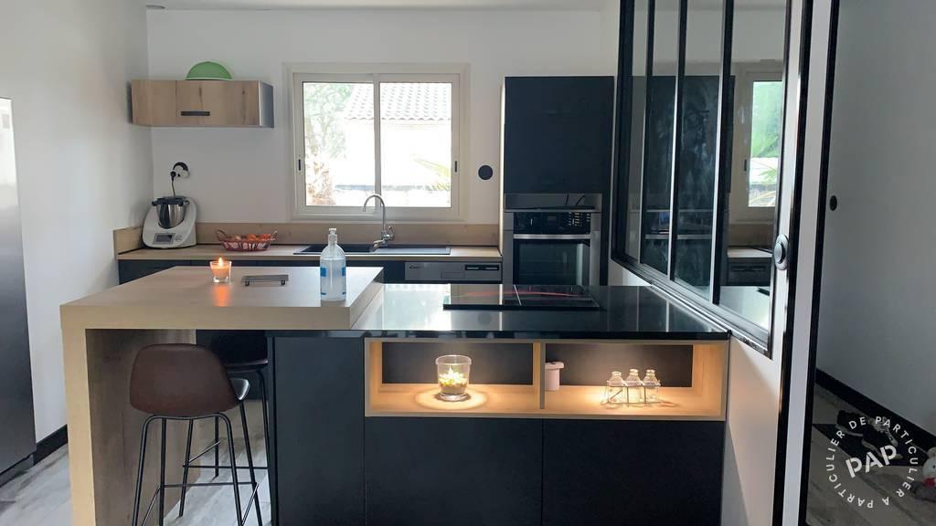 Vente Maison Rivières (81600) 128m² 260.000€