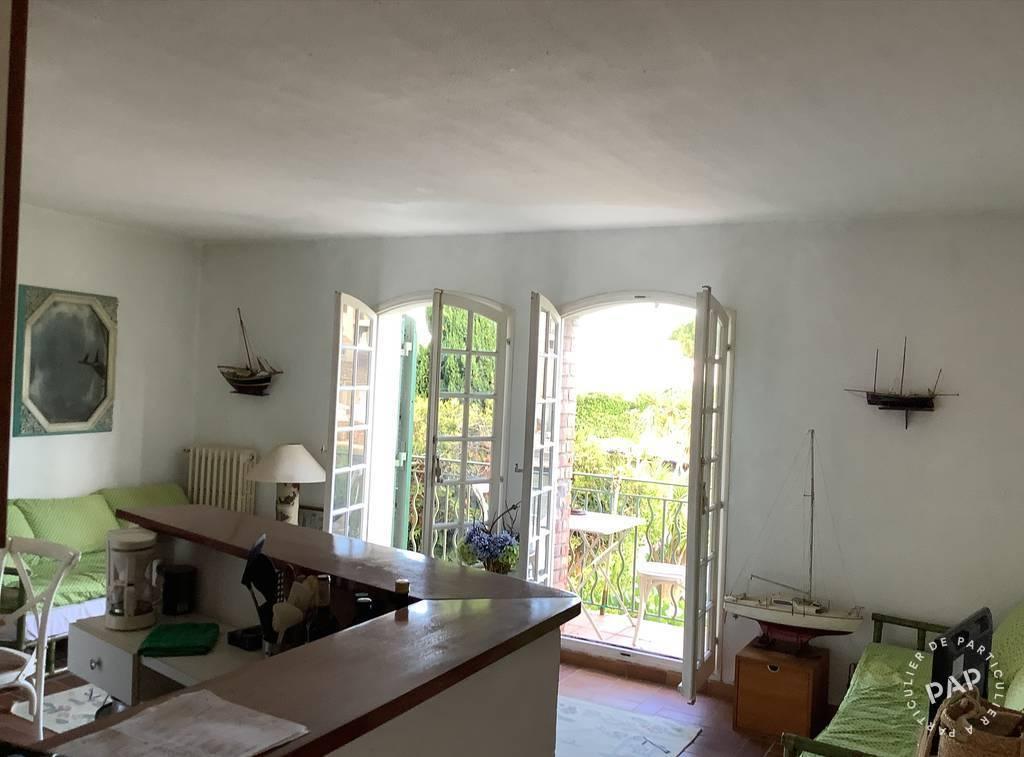 Vente Appartement Grimaud (83310) 42m² 365.000€