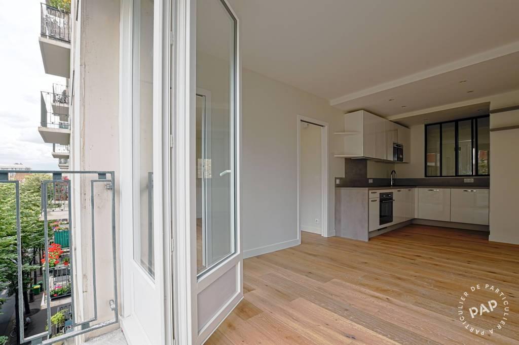 Vente Appartement Paris 15E (75015) 85m² 1.028.000€