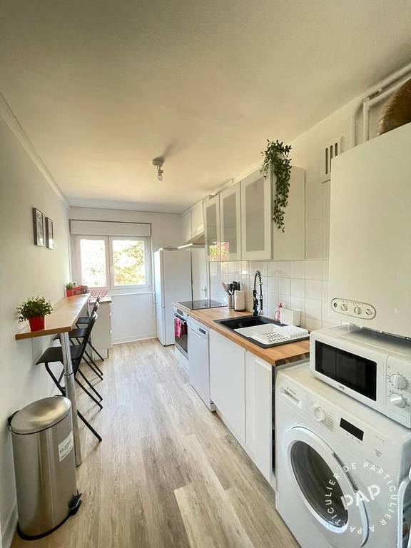 Location Appartement Troyes (10000)  400€