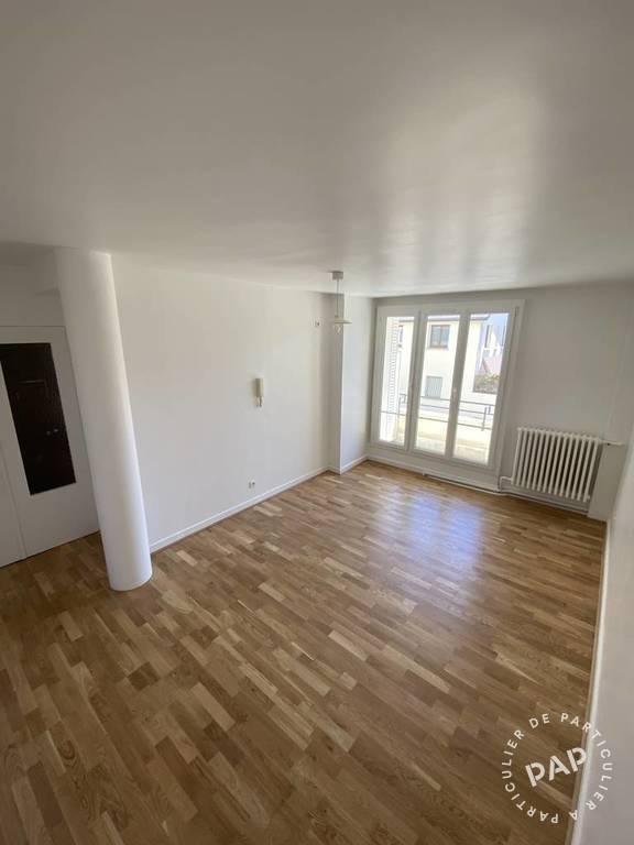 Vente Appartement Saint-Maur-Des-Fossés (94100) 63m² 370.000€