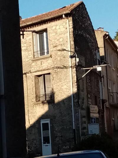 Saint-Pons-De-Thomières (34220)
