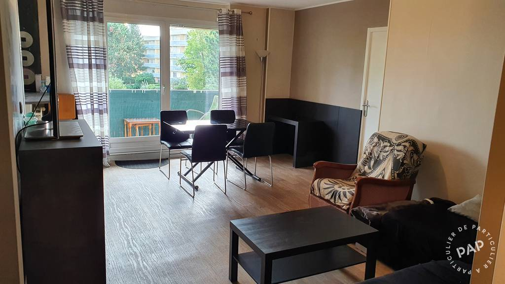 Vente Appartement Élancourt (78990) 83m² 207.900€