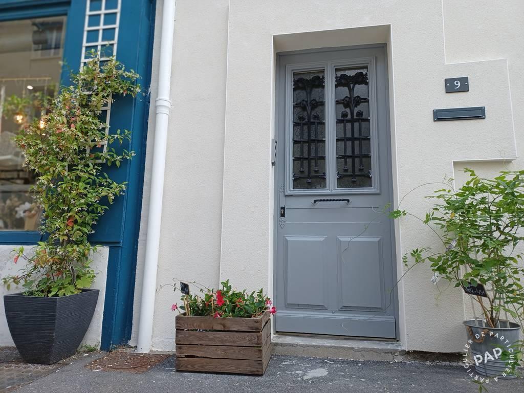 Vente Maison Meudon (92190) 151m² 920.000€