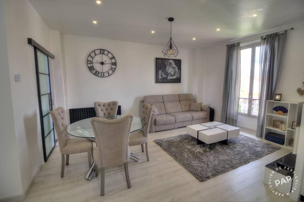 Vente Appartement Carrières-Sur-Seine (78420) 58m² 315.000€