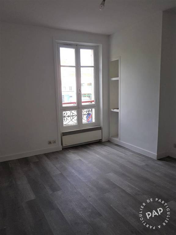 Location Appartement Asnières-Sur-Seine (92600) 23m² 845€