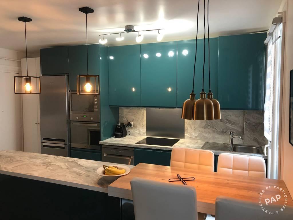 Vente Appartement Paris 13E 40m² 389.000€
