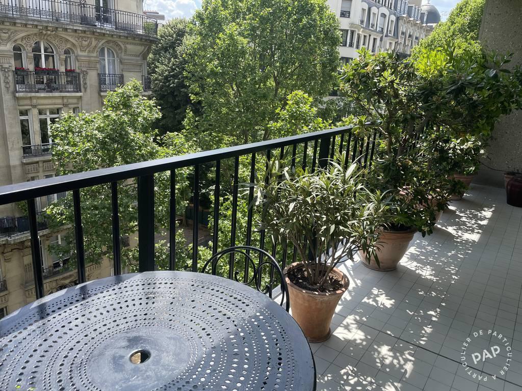 Vente Appartement Paris 16E (75016) 72m² 780.000€