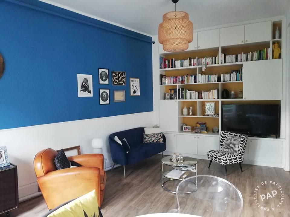 Vente Appartement Lyon 3E (69003) 84m² 449.000€