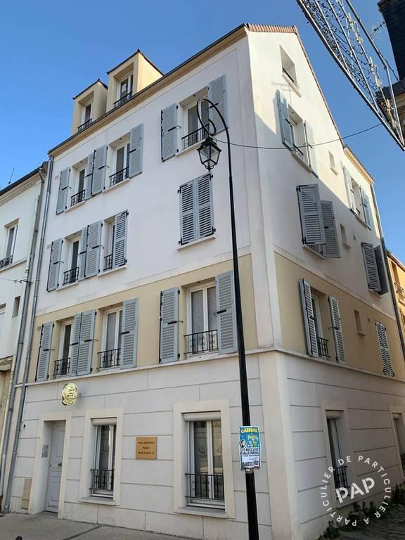 Vente Appartement Saint-Brice-Sous-Forêt (95350) 44m² 178.000€