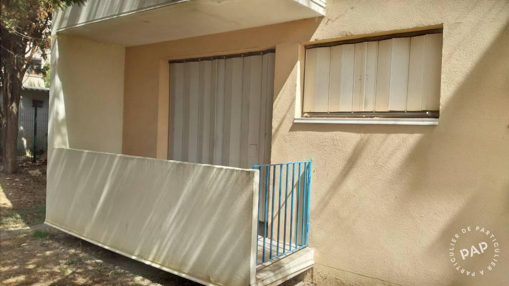Vente Appartement Narbonne (11100) 30m² 63.000€
