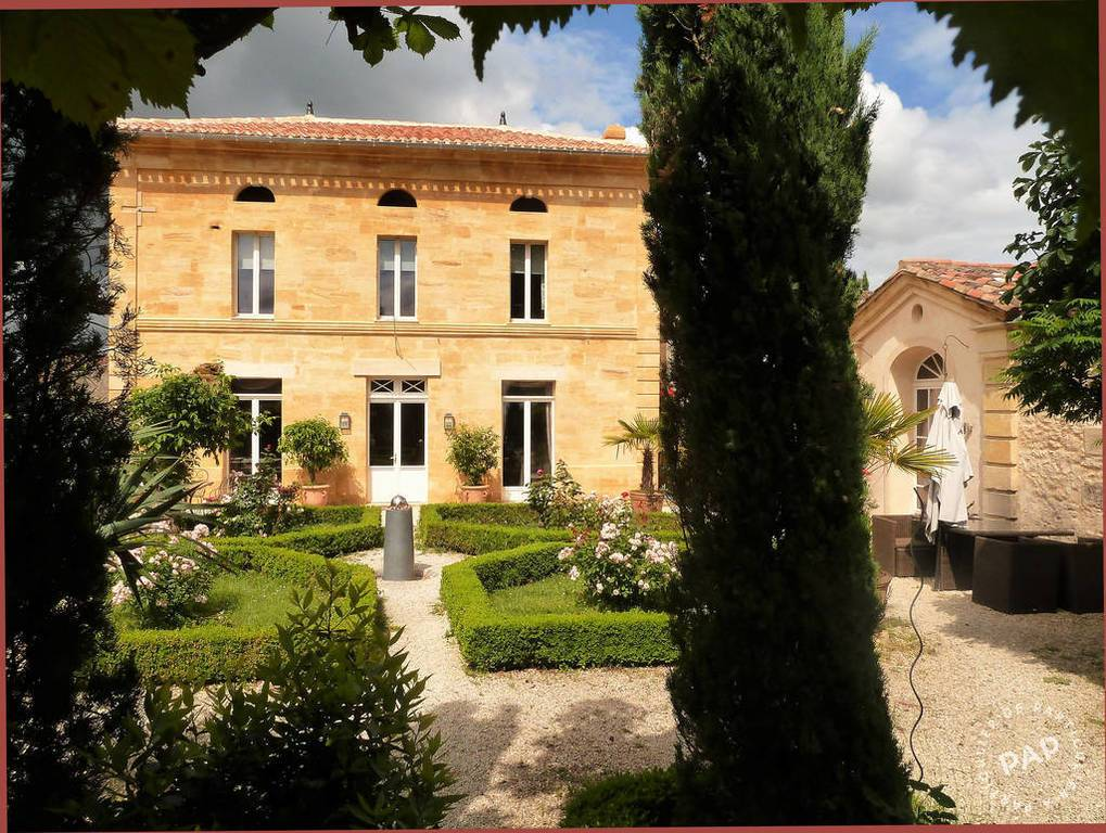Vente Maison Belvès-De-Castillon 540m² 1.400.000€