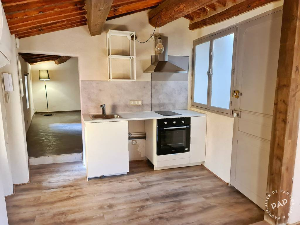 Location Appartement Ollioules (83190) 45m² 695€