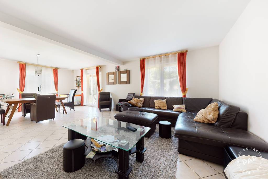 Vente Maison Brindas (69126) 170m² 545.000€