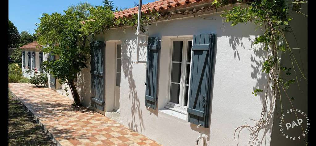 Vente Maison Saint-Hilaire-De-Riez (85270) 110m² 325.000€