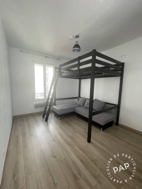 Vente Appartement Paris 13E (75013) 18m² 209.000€