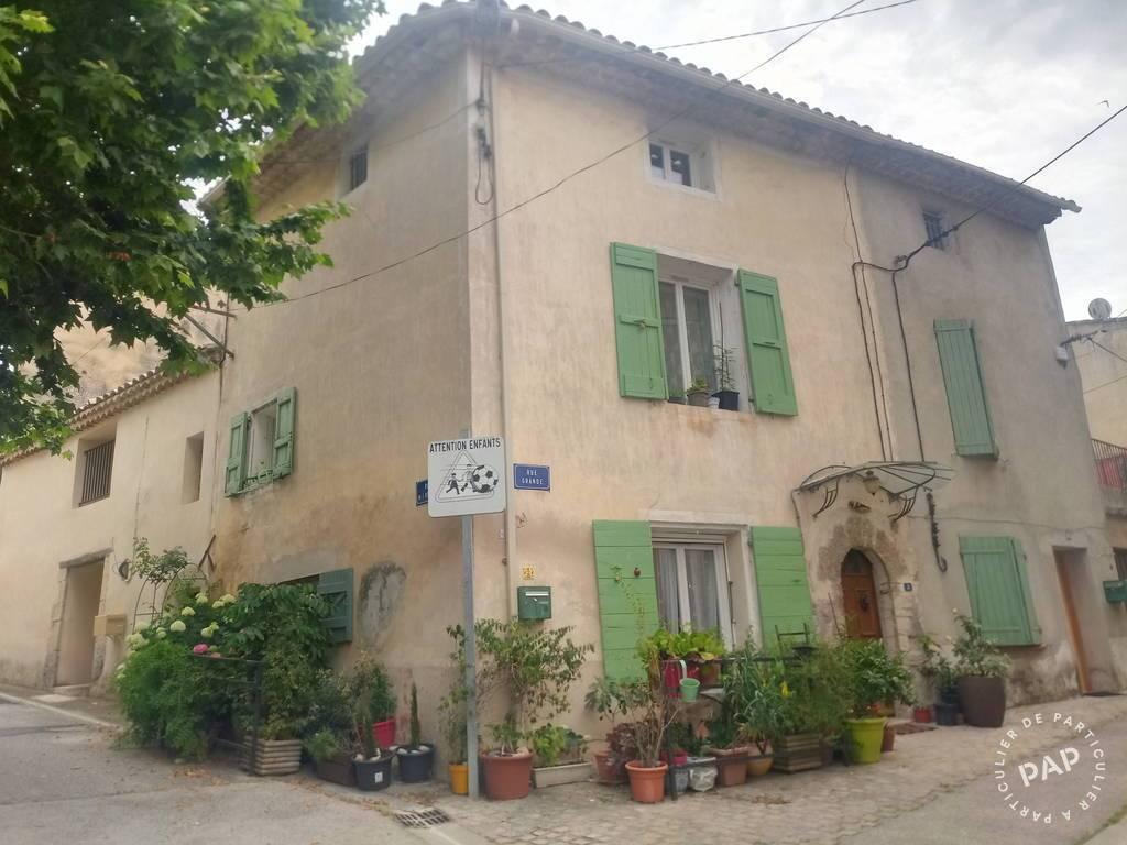 Vente Maison Ginasservis (83560) 100m² 195.000€