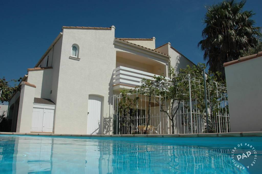 Vente Maison Saint-Cyprien (66750) 200m² 499.300€