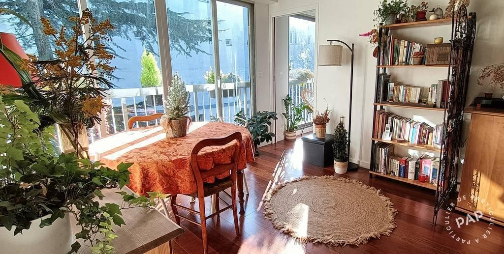 Vente Appartement Paris 11E (75011) 54m² 649.700€