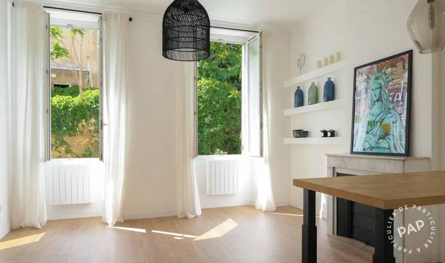 Vente Appartement Marseille 4E (13004) 53m² 220.000€