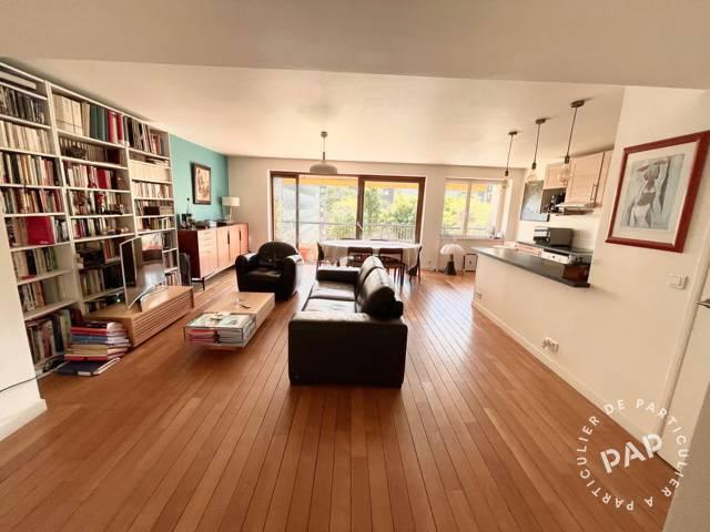 Vente Appartement Paris 14E (75014) 90m² 850.000€