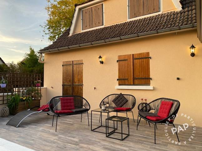 Vente Maison Santeny (94440) 150m² 690.000€