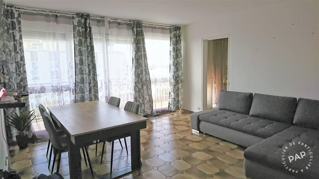 Vente Appartement Vélizy-Villacoublay 67m² 319.900€