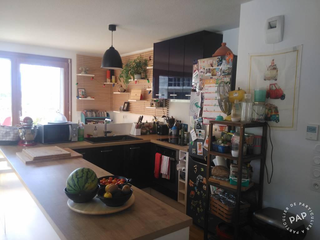 Vente Appartement Grenoble (38000) 80m² 270.000€