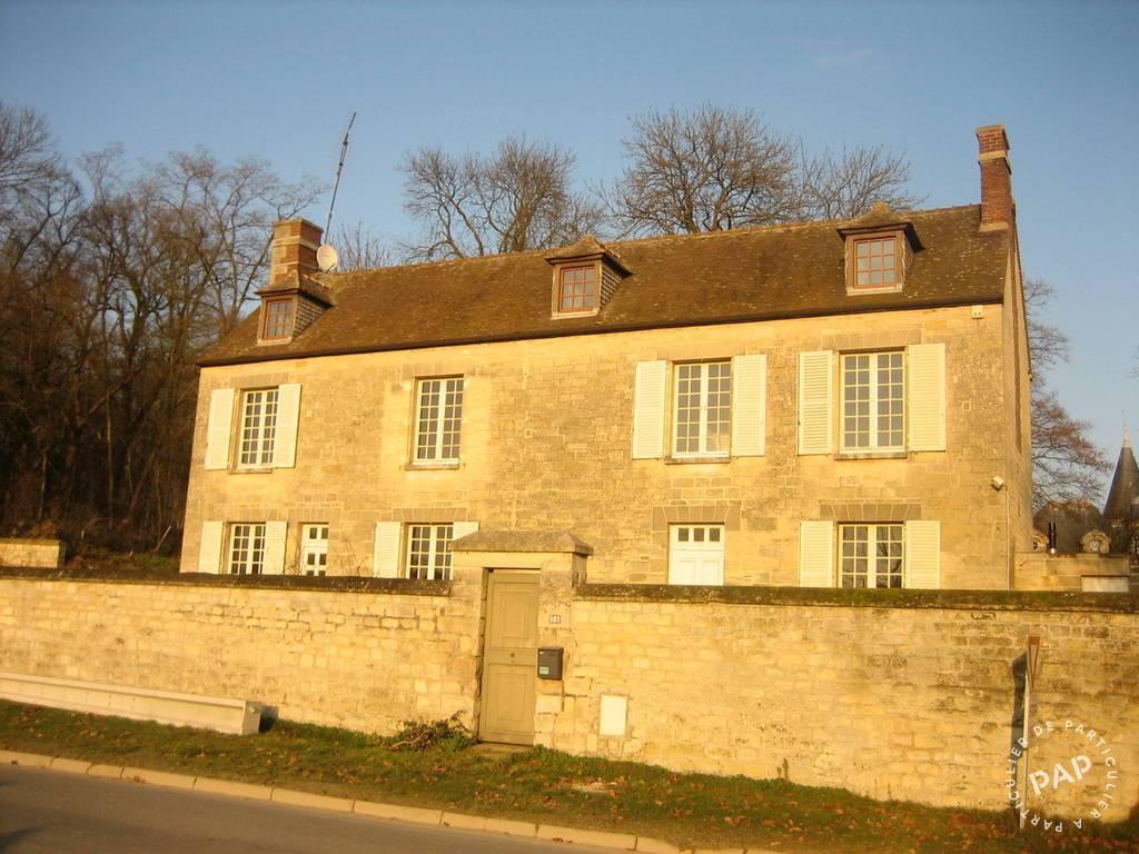 Location Maison Boran-Sur-Oise (60820) 185m² 2.100€
