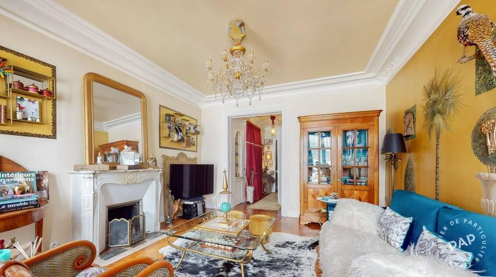Vente Appartement Paris 9E - Condorset 61m² 730.000€