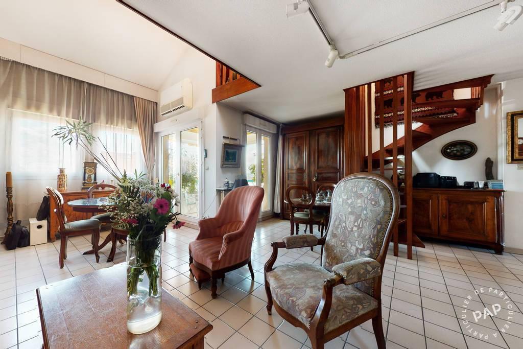 Vente Appartement À Seulement 20 Minutes De La Gare De La Part Dieu 121m² 330.000€