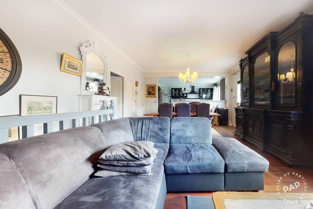Vente Maison Noisy-Le-Grand (93160) 140m² 540.000€