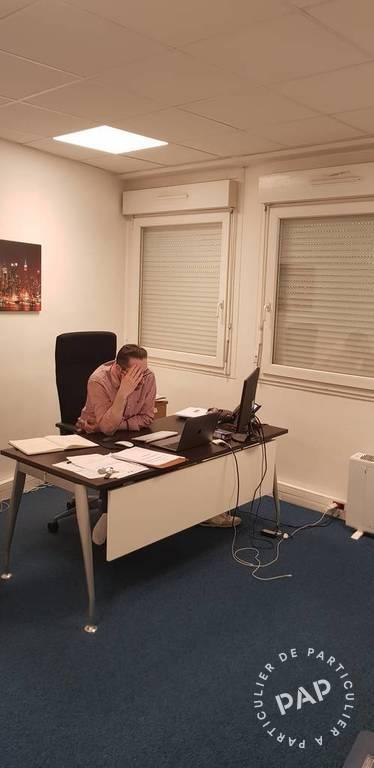 Location Bureaux et locaux professionnels Paris 12E 50m² 2.300€